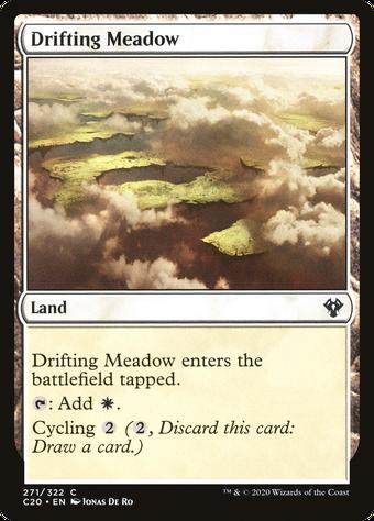 Drifting Meadow image