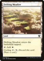 Drifting Meadow image
