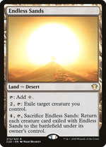 Endless Sands image