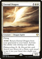 Eternal Dragon image