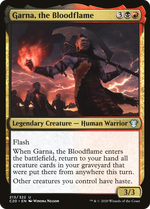 Garna, the Bloodflame image