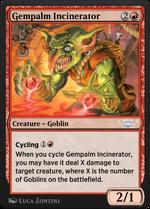 Gempalm Incinerator image