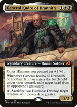 General Kudro of Drannith image