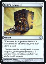 Geth's Grimoire image