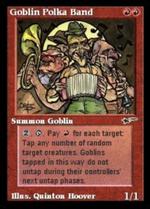 Goblin Polka Band image