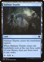 Halimar Depths image