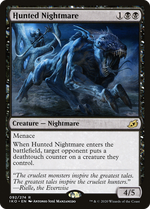 Hunted Nightmare image