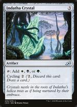 Indatha Crystal image