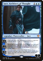 Jace, Architect of Thought image