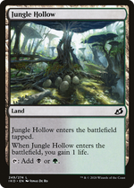Jungle Hollow image