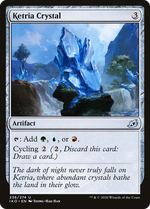 Ketria Crystal image
