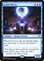 Lunar Mystic image