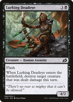 Lurking Deadeye image
