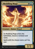 Meddling Mage image