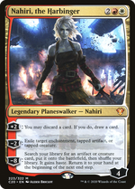 Nahiri, the Harbinger image