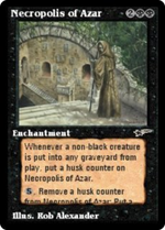 Necropolis of Azar image