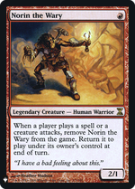 Norin the Wary image