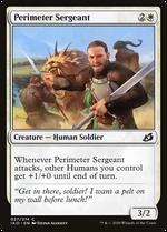 Perimeter Sergeant image