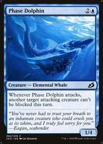Phase Dolphin image