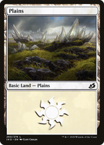 Plains image