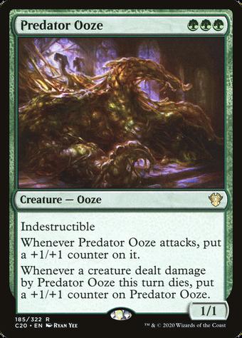 Predator Ooze image