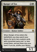 Ranger of Eos image