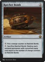 Ratchet Bomb image