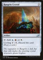 Raugrin Crystal image