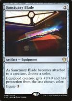 Sanctuary Blade image