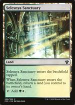 Selesnya Sanctuary image