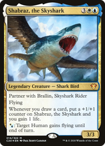 Shabraz, the Skyshark image