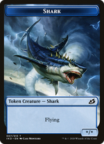 Shark Token image