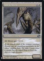 Sinew Sliver image