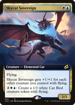 Skycat Sovereign image