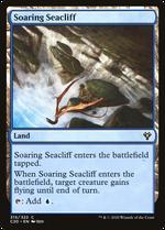 Soaring Seacliff image
