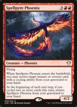 Spellpyre Phoenix image