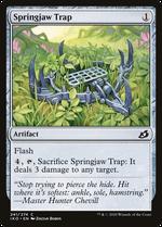 Springjaw Trap image