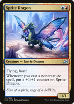 Sprite Dragon image