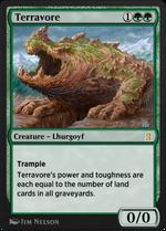 Terravore image