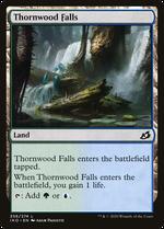 Thornwood Falls image