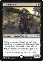 Titan Hunter image