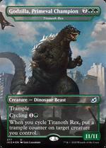 Titanoth Rex image