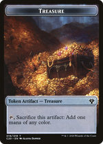 Treasure Token image