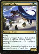 Trygon Predator image