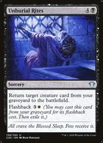 Unburial Rites image