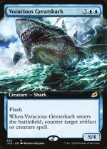 Voracious Greatshark image