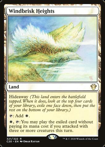 Windbrisk Heights image