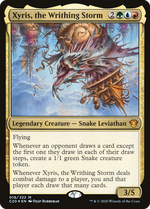 Xyris, the Writhing Storm image