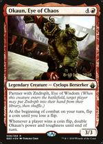 Okaun, Eye of Chaos image