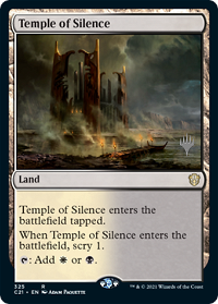 Temple of Silence image